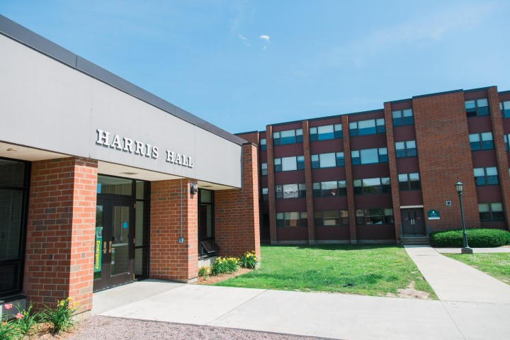 Halls | Residential Life | The University of Vermont on
